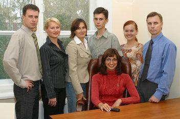 кадровое агентство